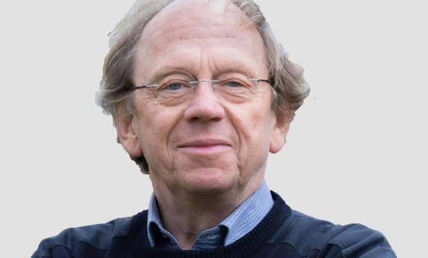 Maarten de Jong